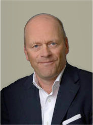 Bernd Klemme - Geschäftsführer